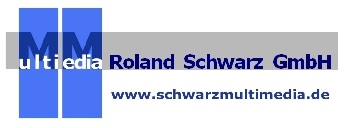 Multi Media Roland Schwarz